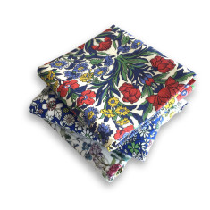 Liberty Beauty Hankie Bundle of 3