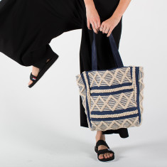 The Bella Tote Bag