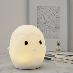 Penguin Intelligent Emotional Night Light