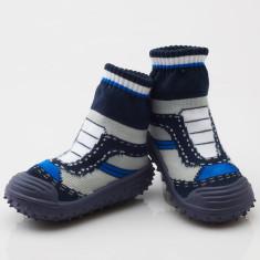 Footy boots non-slip socks