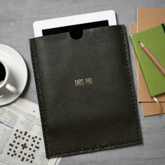 Huxley personalised iPad case