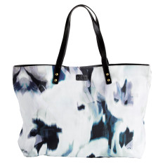 Blur Shopper Bag