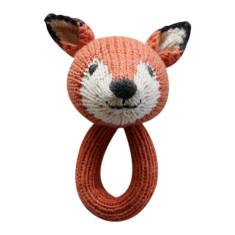 Felix the fox rattle