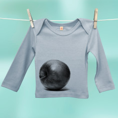 Applet T-shirt for sons and daughters