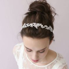 Stylish Wedding headband