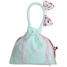 Little Lady Freya Girl's Handbag