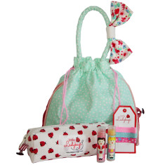 Freya handbag fun gift pack