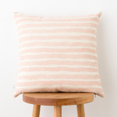 Riversalt Pebbles & Correa cushion cover