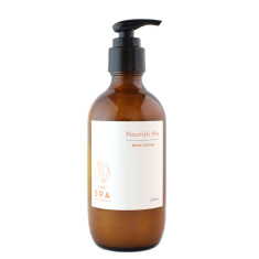 Nourish Me Body Lotion