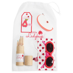 Fruity Freda - Girl's Accessory Gift Pack