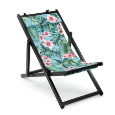 Deck Chair in Belvedere