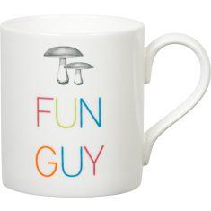 Fun guy mug