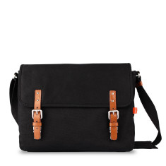 Fitzroy Satchel With Padded Notebook Compartment