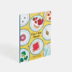 Phaidon Press Can I Eat That kids book