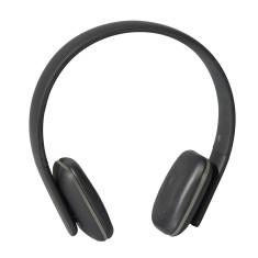Kreafunk aHead special black edition wireless headphones