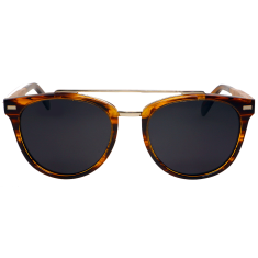Charney | Acetate & Wooden Sunglasses