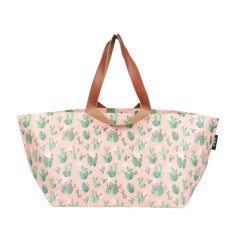 Cactus Beach Bag