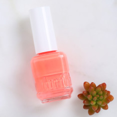 Nail polish in Bewitched
