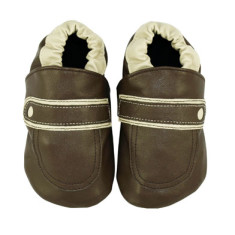 Mini Loafer Mini Moccasins for baby