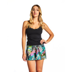 Tropics Short & Cami Gift Set