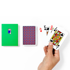 Areaware solitaire card deck