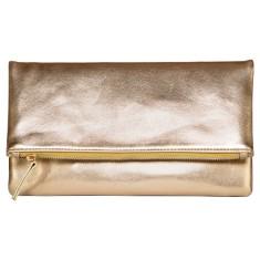 Glitter girl clutch