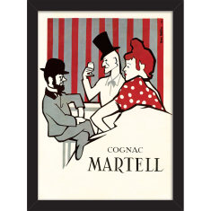 Martell Print