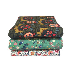 Liberty Hankie Blooms bundle of 3