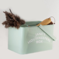 Personalised English Heritage Housekeeper's Box Set