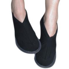 Unisex merino slippers