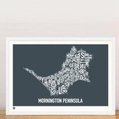 Mornington Peninsula print