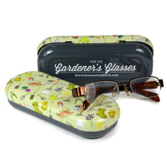 Glasses case for the gardener