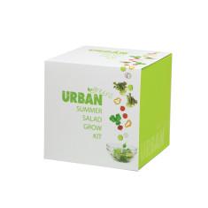Urban Greens Summer Salad Grow Kit