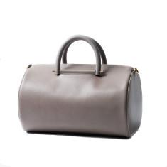 Leather Top Handle/Shoulder Bag