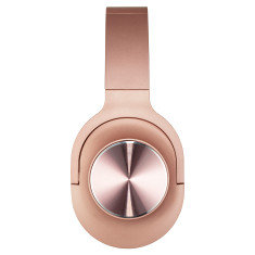Friendie AIR PRO 2.0 Over Ear Wireless Headphones Rose Gold