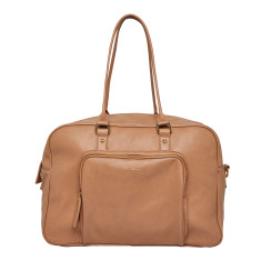 A Million Reasons overnight bag - Vegan Leather