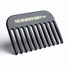 Gents Beard Pick Comb 003