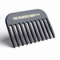 Gents Beard Pick Comb 003
