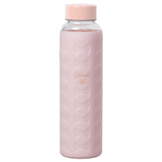 Ted Baker womens glass water bottle