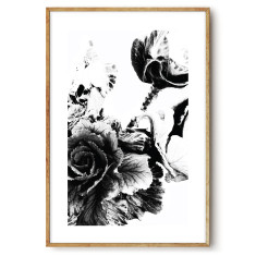 Accents photographic wall art print