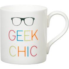 Geek chic mug