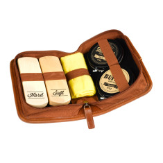 Gents Hardware shoe polish kit