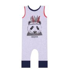 Panda Baby Romper (Onesie)