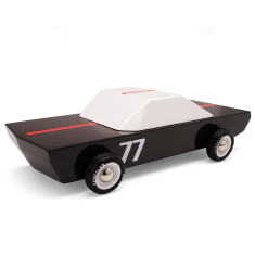 Candycab carbon77 toy car