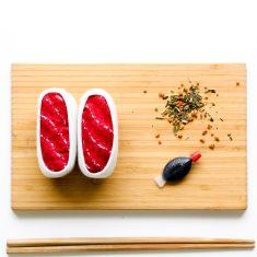 Sushi Socks Tuna