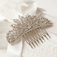 Vintage Style Gatsby Hair Comb