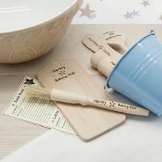 Baking Star - Baking Set For Kids