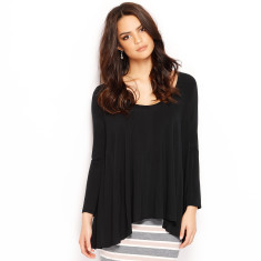 Sienna Cape Long Sleeve