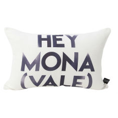 Hey Mona Vale Cushion