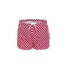 Spotti raspberry swimmer briefs